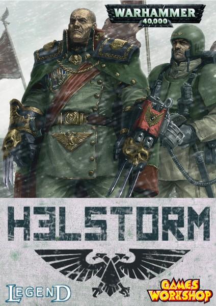 Nya Helstorm